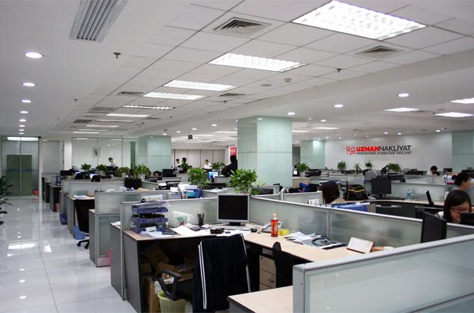 Uzman Nakliyat Ofis